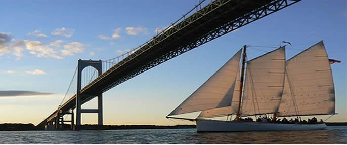 Adirondack NYC Yacht Charter