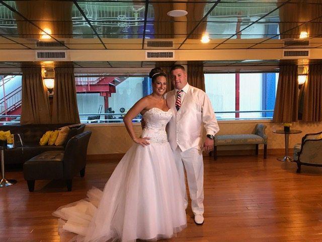 Aqua Azul Yacht Wedding Charter