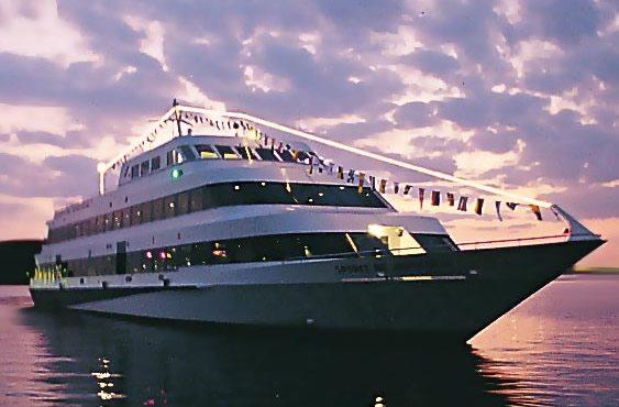 NJ Yacht Charter