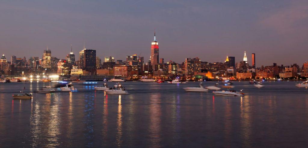 Boat Rental New York City