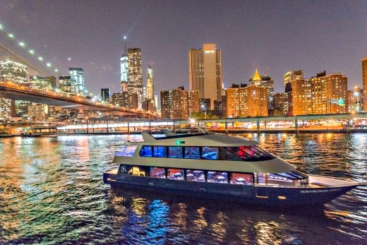 Esprit Yacht Charter NYC