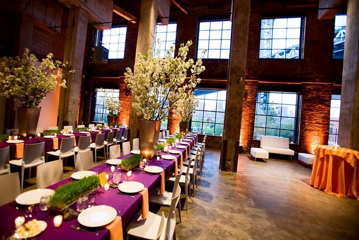 Smack Mellon Wedding Venue New York