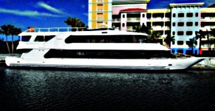 Sundancer Yacht Charter