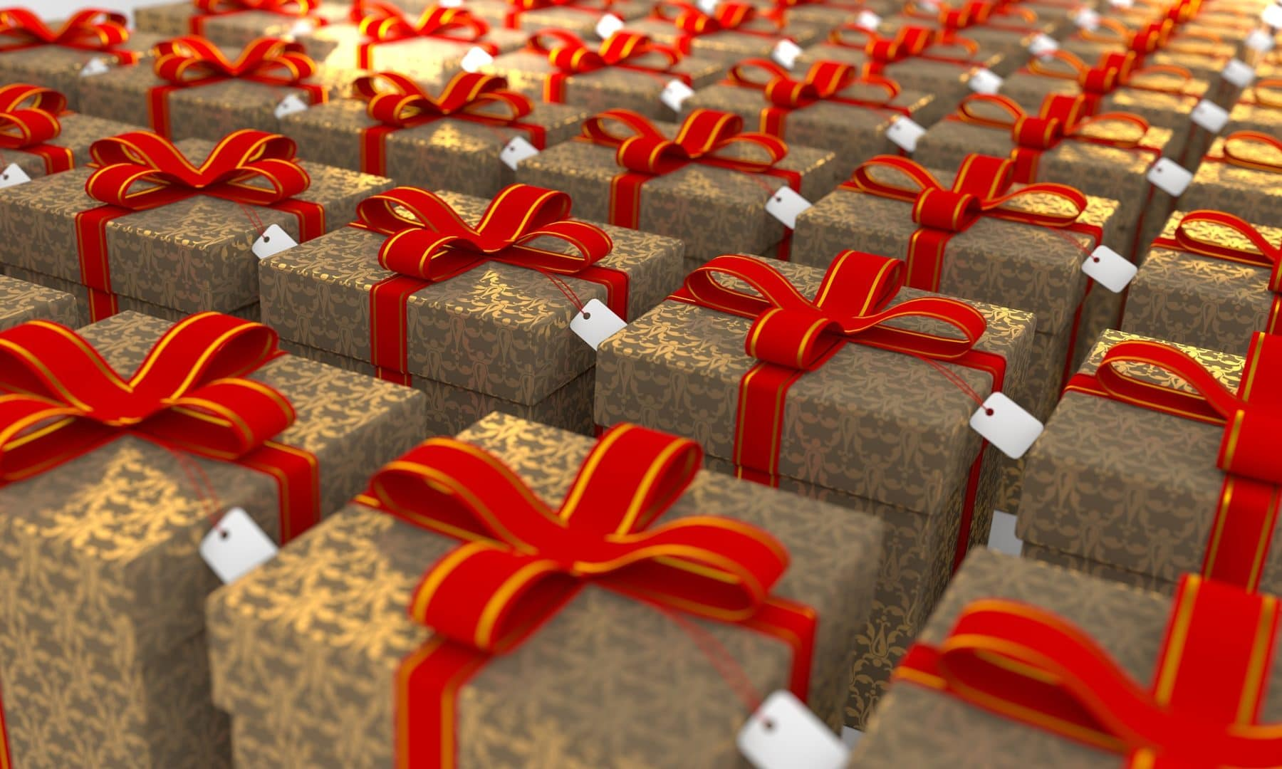 Corporate Holiday Party Ideas: Re-gifting Party