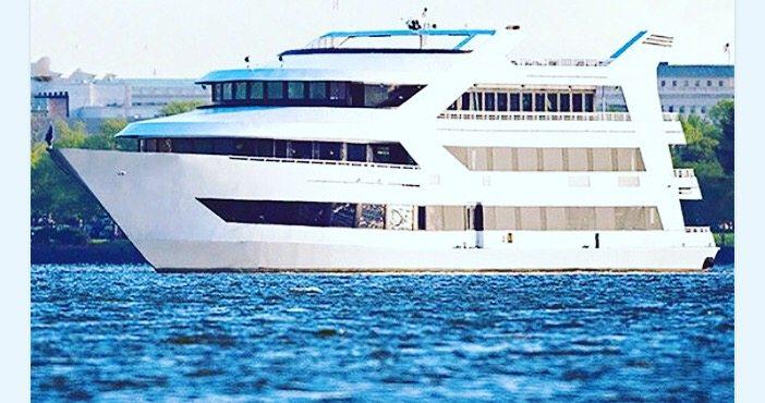 M/V Timeless NYC Yacht Charter