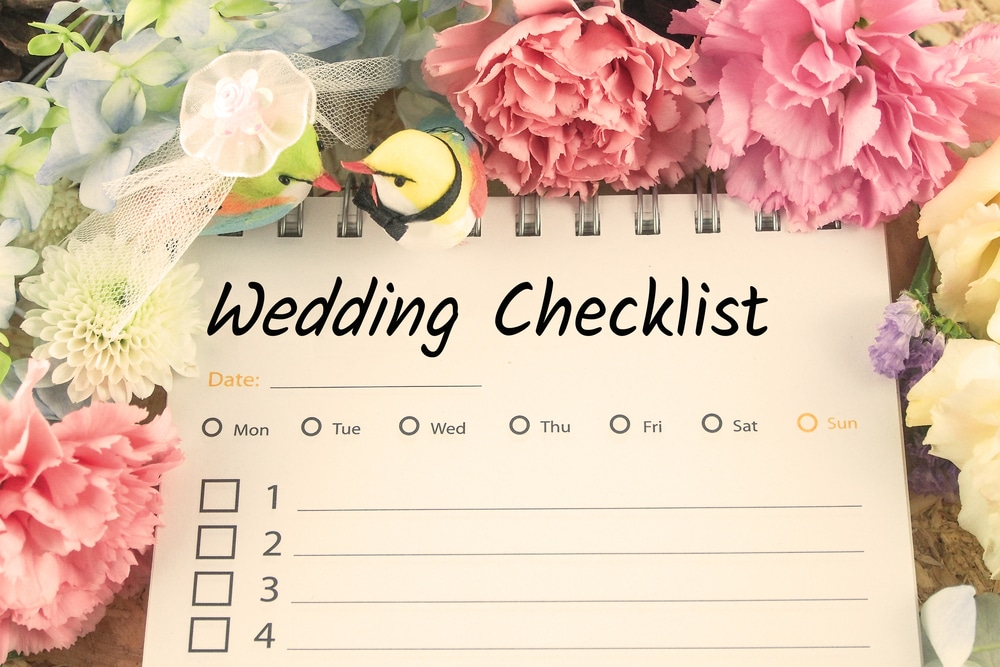 wedding planning - finding the right wedding vendor NYC