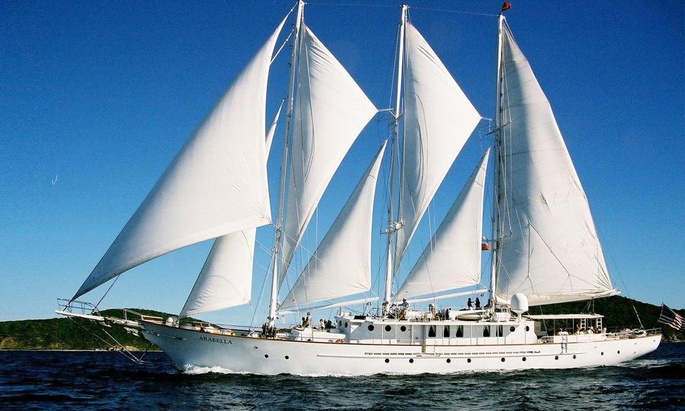 Arabella-yacht-charter