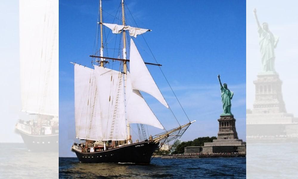 Clipper City Yacht