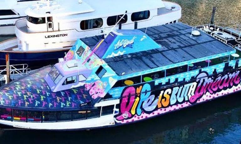 Art-Boat