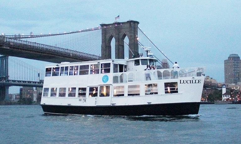 Lucille Yacht