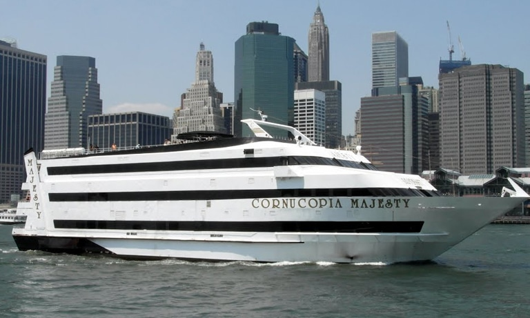 Cornucopia-Majesty-NYC-Yacht