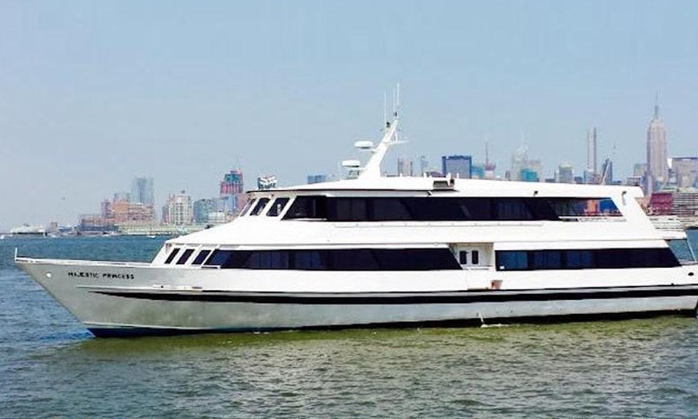 Majestic-Princess-yacht