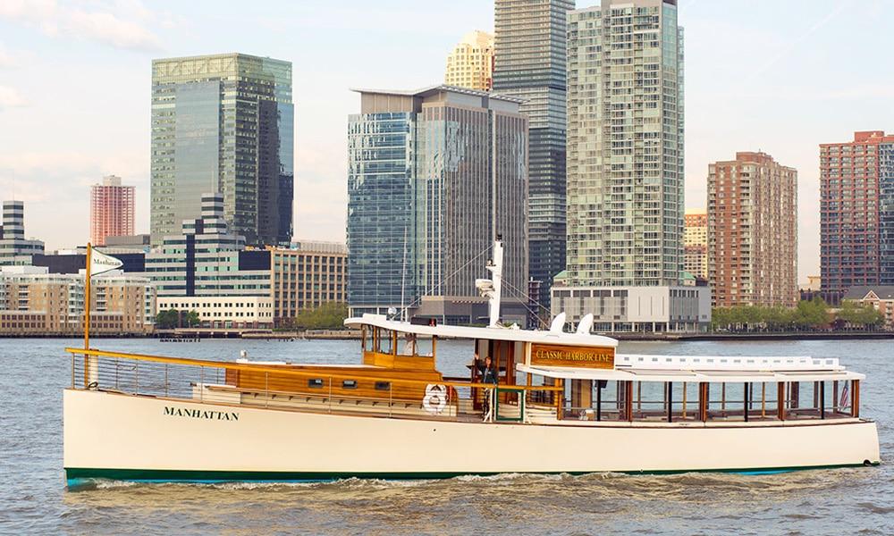 Manhattan-Yacht-Charter