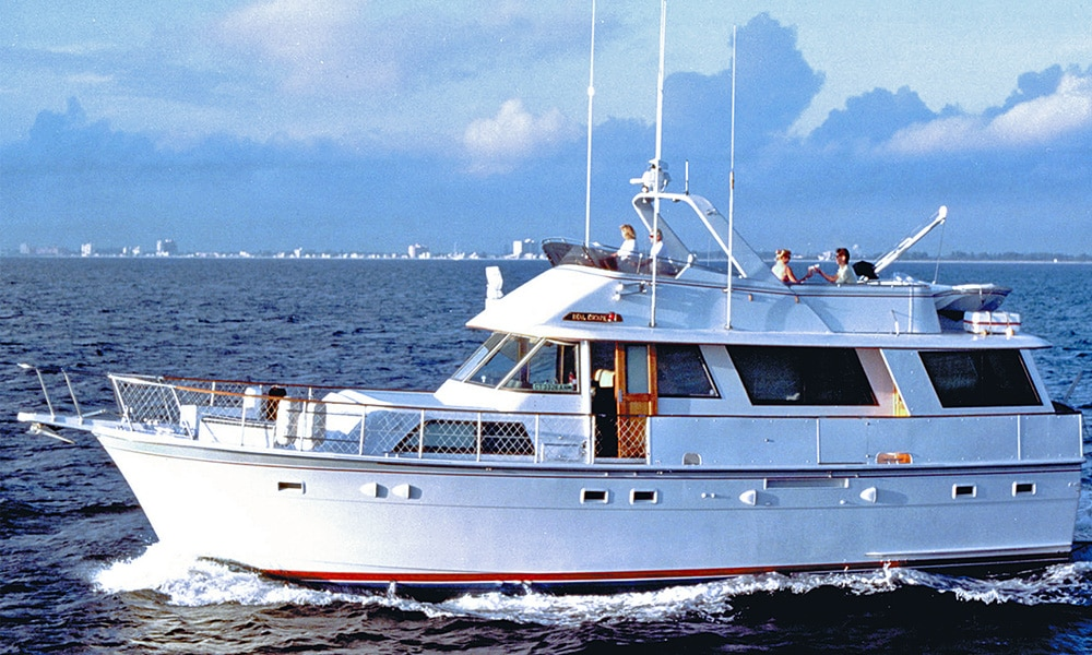 Real-Escape-Yacht-Charter