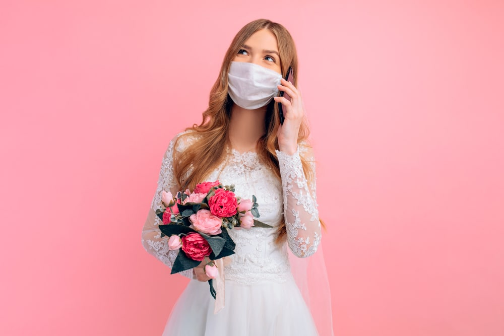 planning a wedding during pandemic - yacht charter nyc