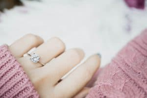 recently-engaged-engagement-ring-tips