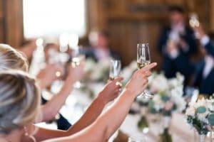 how-to-do-a-good-wedding-toast-wedding-venue-yacht-rental-nyc